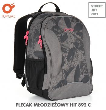 Plecak dla nastolati
